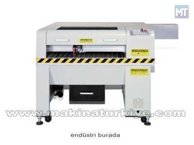Lazer Cnc Pvc Akrilik Kağıt Ahşap Kesim Makinesi