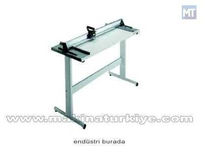 Kağıt Kesim Plotter Makinası / Foam Trim Plus 125