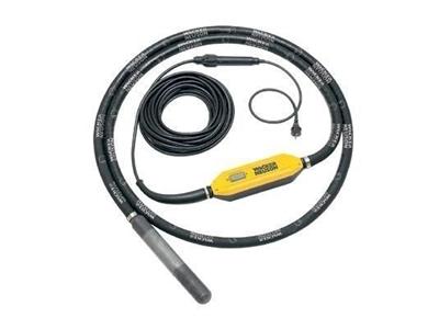 Beton İç Vibratör - 58 Mm