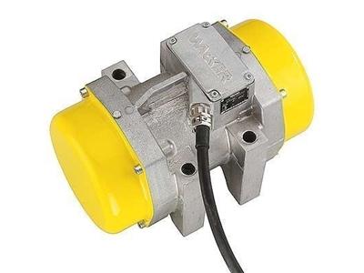 Yüksek Frekans Kalıp Vibratör / Wacker Neuson Ar 75/9/250
