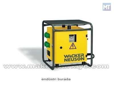 Elektronik Konvertör ( 17 Kva )