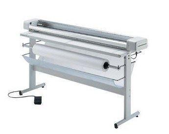 Kağıt Kesim Plotter Makinesi
