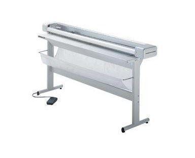 Kağıt Kesim Plotter Makinesi / Electro Trim 200