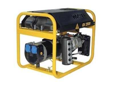 Taşınabilir Benzinli Jeneratör ( 2.3 Kva )