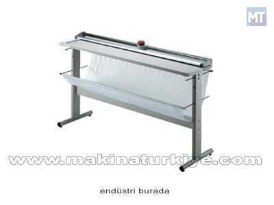 Plotter Kağıt Kesim Makinesi ( 125 Cm )