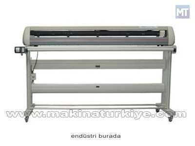 Plotter Kağıt Kesim Makinesi / Lyric Hc Serisi