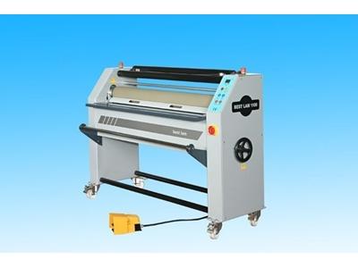 Manuel Soğuk Laminasyon Makinesi / Bestlam 1100 E