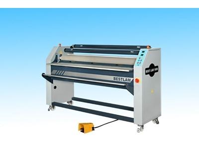 Otomatik Sıcak Laminasyon Makinesi / Bestlam 1600 E