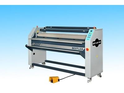 Otomatik Soğuk Laminasyon Makinesi / Bestlam 1600 E