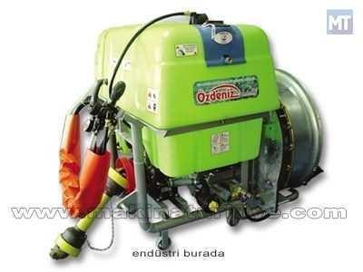 Turbo Atomizer ( 600 Lt )