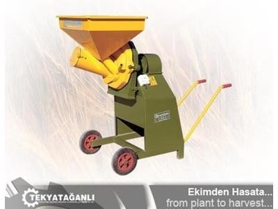 Elektrikli Yem Kırma Makinesi