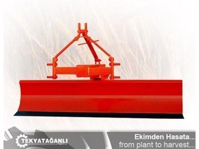 Tesviye Küreği / Tekyatağanlı Tytk-200