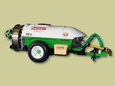 Turbo Atomizer ( 1500 Lt )