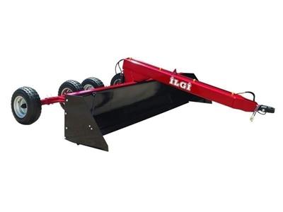 Mekanik Hassas Tesviye Makinesi 400 Cm / İlgi Htsv 40