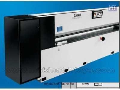 Kaplama Kesme Makinesi / Casatı To/Cc 1450