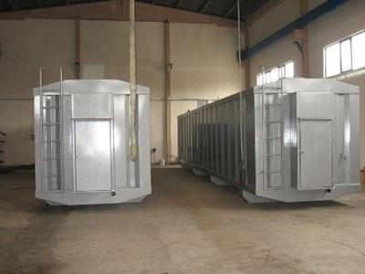 Evsel Atık Su Arıtma Sistemi / Avrasya A-Easa-001