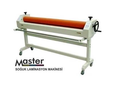 Soğuk Laminasyon Makinesi / Master Ms-1600cıı