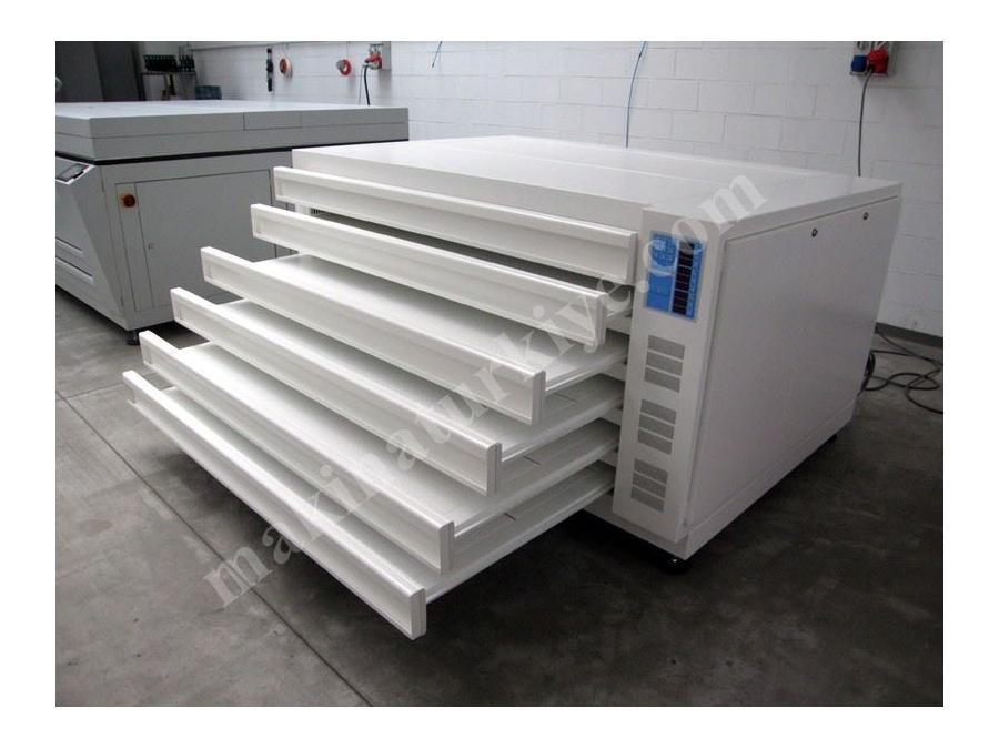 Dijital Kalıp Pozlandırma Makinası ( 120 X 160 Cm )