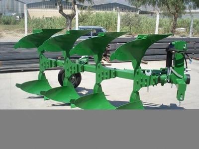 Standart Model 2 Döner Kulaklı Pulluk / Aydın Pulluk Nmdkp-16752