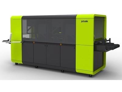 Dijital Seramik Fayans Baskı Makinası ( 130 X 70 Cm )