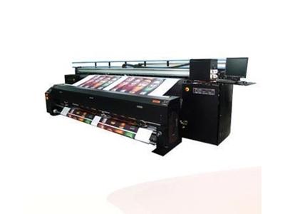 Dijital Tekstil Baskı Makinası / Keundo Supraq-3300ds