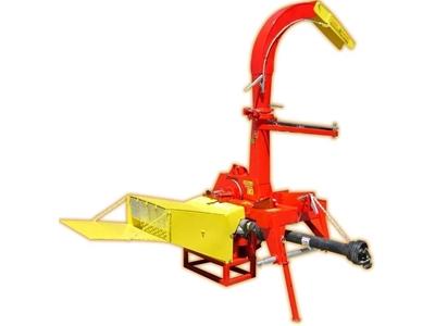 Mısır Slaj Makinesi