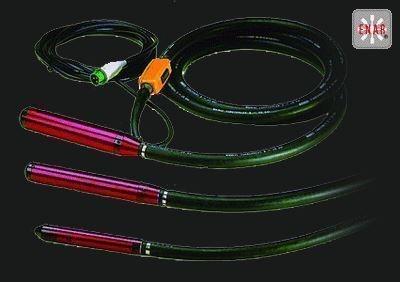 Yüksek Frekans Konvertörlü Vibratör / Bilekler Bkv36