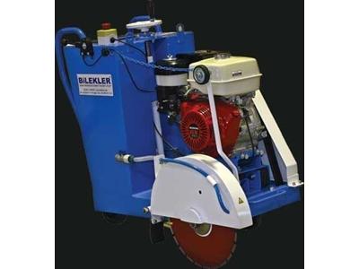 Büyük Tip Derz Kesme Makinası / Bilekler Bdk450