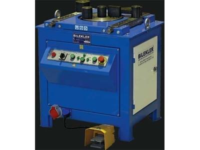 24 Mm´ Lik Elektrikli Demir Bükme Makinası / Bilekler B-Dbm-001