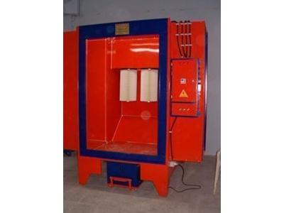 Manuel Toz Boya Kabini / Elboy Booth Line