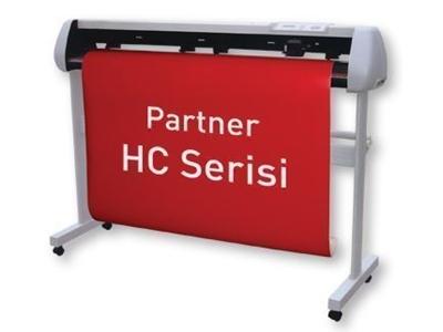 Folyo Kesim Makinesi / Partner Hc 60