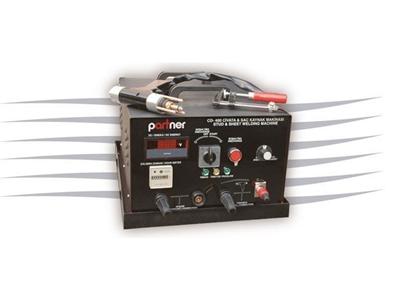 Cıvata Kaynak Makinası / Partner Cd - 400