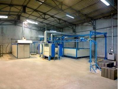 Daldırma Demir Fosfat Yüzey Temizleme / Boy-Mak Dyt-100