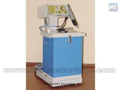Toz Boya Tabancası / Boy-Mak Airmatic Pea-C3