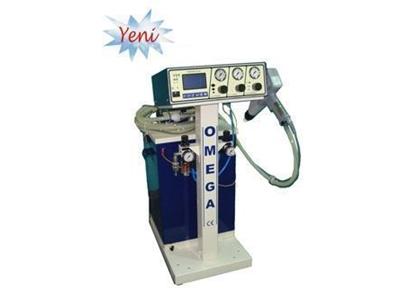 Elektrostatik Toz Boyama Cihazı