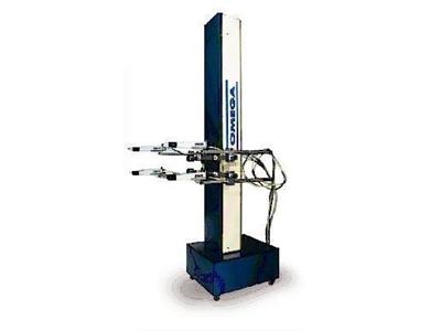 Elektrostatik Toz Boyama Robotu
