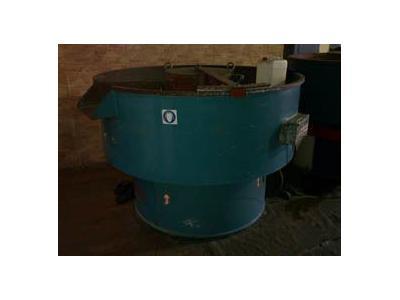 İkinci El Çanak Tipi Vibrasyon Makinesi 800 Lt