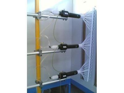 Otomatik Tribo Toz Boya Cihazı