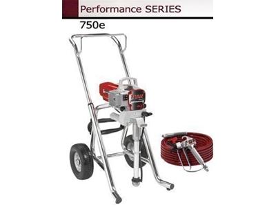 Elektrikli Boya Makinesi Seti - 2.7 litre/dakika