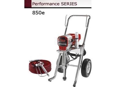 Elektrikli Boya Makinesi Seti - 3.2 litre /dakika