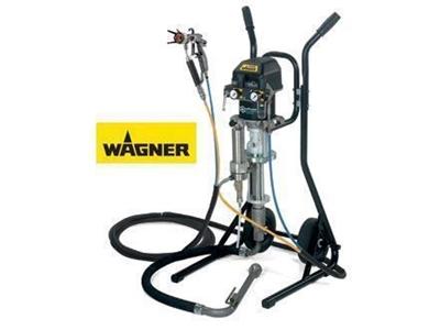 Pnömatik Pistonlu Pompa / Wagner Wildcat 18-40 Ac