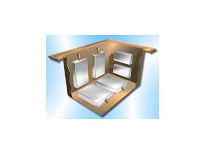 Daldırılabilir Ultrasonik Modül / Metu Elektromekanik Um 35-12