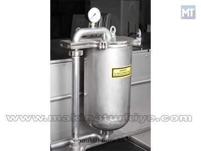 Filtre Sistem / Protech Fs-1
