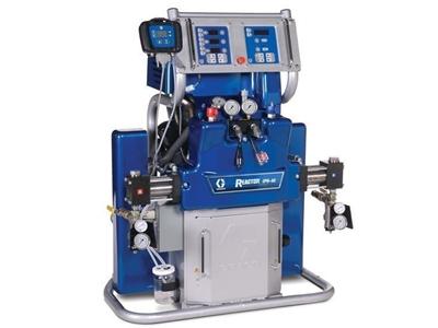 Poliüretan Enjeksiyon Makinesi ( 22.6 Kg/Dk )