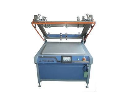 Yarı Otomatik Serigraf Makinası / Ultra Teknik 50*70