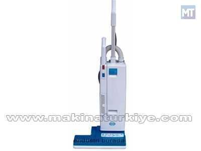 Fırçalı Sistem Temizlik Makinesi ( 1000 Watt - 46 Cm )