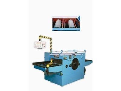 Doğanmaksan Tomruk Çoklu Dilme Makinası