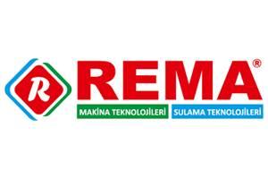 Rema Tarım Sulama Teknolojileri Makina San. Ve Tic. Ltd. Şti.