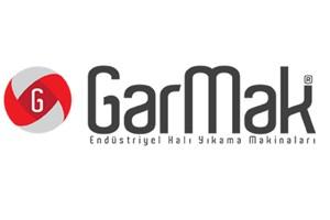 GarMak Endüstriyel Halı Yıkama Makineleri