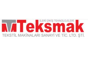 Teksmak Tekstil Makinaları San. Ve Tic. Ltd. Şti